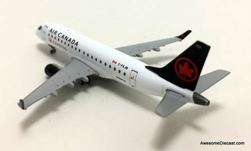Gemini Jets 1:400 Embraer ERJ-175: Air Canada