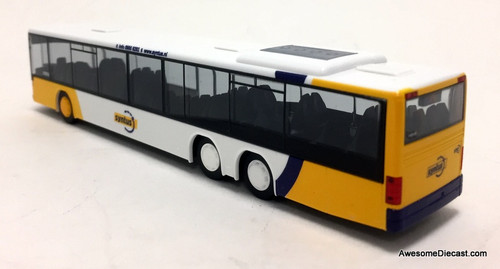 Rietze 1:87 Setra S 319 NF, Syntus Bus Lines