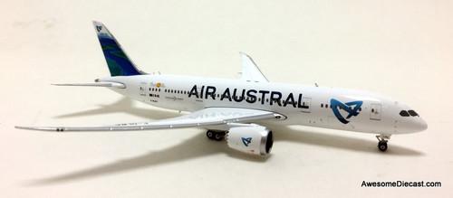 Phoenix 1:400 Boeing 787-8: Air Austral Airlines