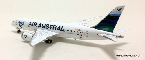 Phoenix 1:400 Boeing 787-8: Air Austral Airlines