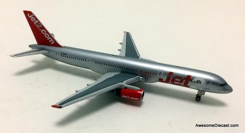 Gemini Jets 1:400 Boeing 757-236: Jet2.com  Airlines