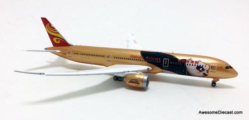 Phoenix 1:400 Boeing 787-9: Hainan Airlines, Kung Fu Panda Livery