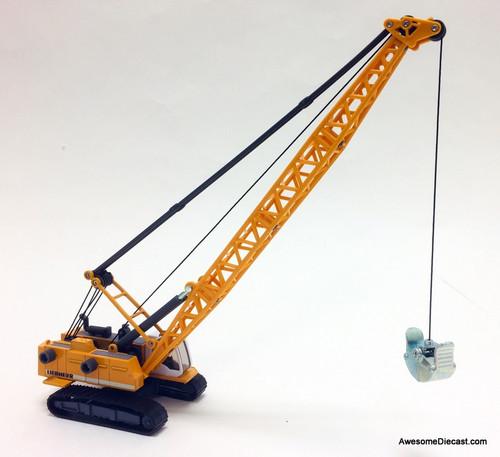 SIKU 1:87 Cable Driven Excavator: Liebherr Group