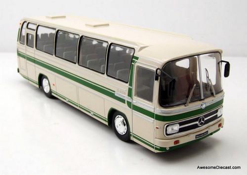 IXO 1:43 1972 Mercedes Benz O 302-10R Autobus
