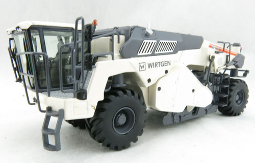 NZG 1:50 Wirtgen WR 240i Cold Recycler and Soil Stabilizer