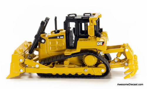 Diecast Masters 1:64 Caterpillar D6R Track Type Bulldozer