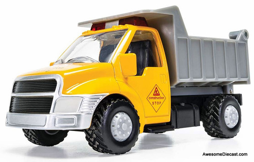 Corgi Chunkies: Construction Tipper Truck, Yellow