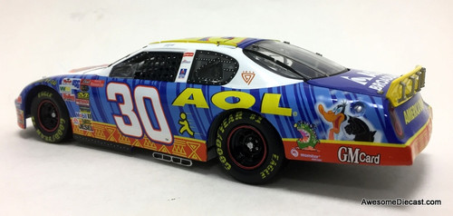 Action Racing 1:24 2003 Chevrolet Monte Carlo #30 Looney Tunes: Steve Park