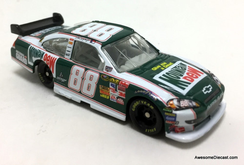 Winners Circle 1:64 Chevrolet Impala Old/New School #88 Mountain Dew: Dale Earnhardt Junior
