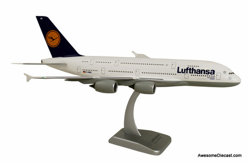 Skymarks 1:200 Airbus A380: Lufthansa, German Airlines