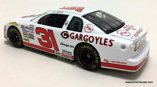 Revell 1:24 1997 Chevrolet Monte Carlo #31 Gargoyles Eye Wear: Dale Earnhardt Jr