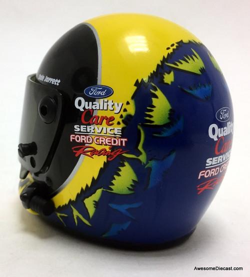 Action Racing Collectables 1998 1:4  Batman Racing Helmet: Dale Jarrett