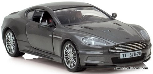 Corgi 1:36 Aston Martin DB5: James Bond 007, Casino Royale
