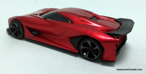 Maisto 1:32 2020 Nissan Vision Concept: Gran Turismo Play Station