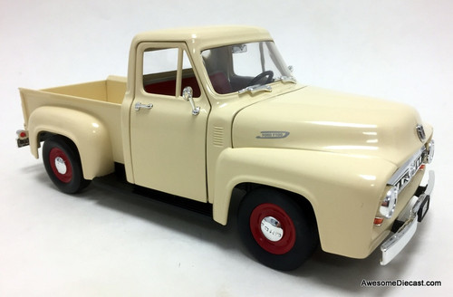Road Legends 1:18 1953 Ford F-100 Pick Up Truck