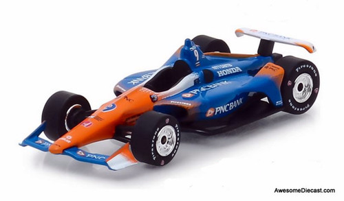 Greenlight 1:64 Indycar #9: Scott Dixon
