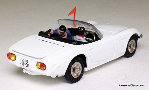 Corgi James Bond 007 Toyota 2000GT Convertible: You Only Live Twice
