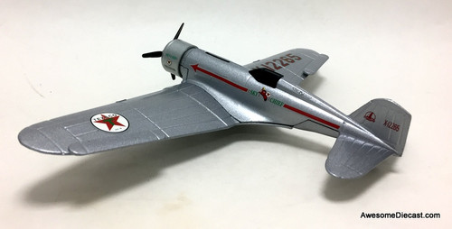 Ertl 1932 Northrop Gamma: Wings Of Texaco Money Bank