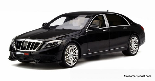 GT Spirit 1:18 Mercedes-Benz Maybach S600 V12 Brabus 900