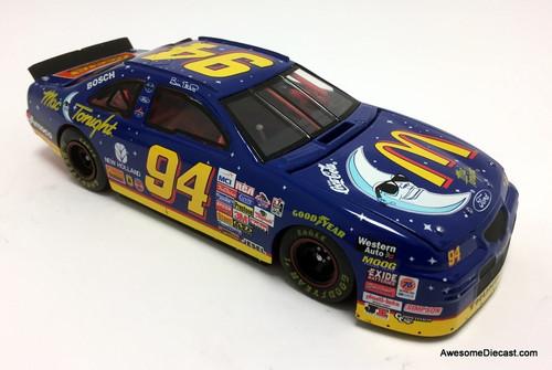 Revell 1:24 1997 Ford Thunderbird #94 Mac Tonight: Bill Elliott