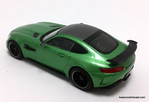 IXO 1:43 Mercedes -Benz AMG GT R Coupe, Metallic Green