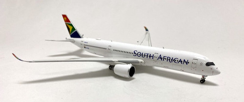 Gemini Jets 1:400 Airbus A350-900: South African Airways