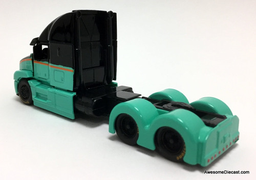 Maisto 1:64 2019 Mack Anthem Tractor, Green/Black