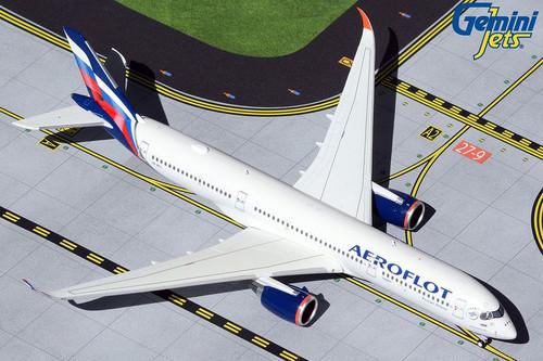 Gemini 1:400 Airbus A350-900: Aeroflot VQ-BFY
