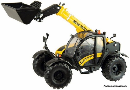 Britains 1:32 New Holland TH7.4Z Telehandler