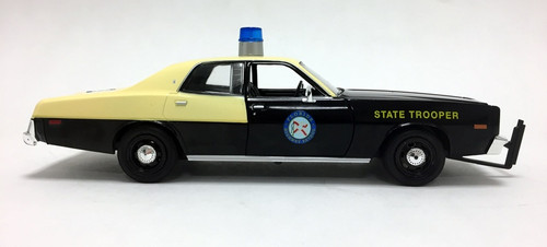 Greenlight 1:24 1978 Plymouth Fury: Florida Highway Patrol