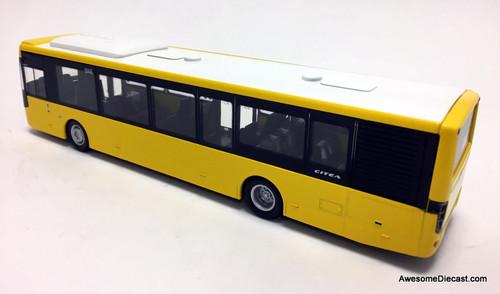 Holland Oto 1:50 VDL Citea SLF BVG Bus Lines: Berlin Transit : Destination Hertzallee