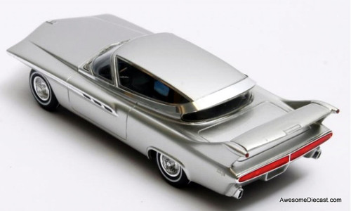 Matrix 1:43 1961 Chrysler Turboflite Ghia Exner Concept