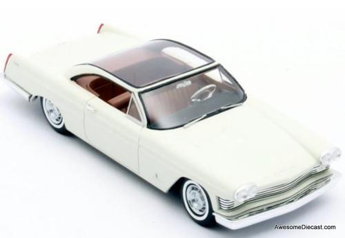 Matrix 1:43 1959 Cadillac Starlight Coupe Pininfarina