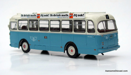 Atlas 1:72 Leyland Verheul Holland Coach City Bus