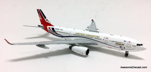 Gemini Macs 1:400 Airbus A330 MRTT: Royal Air Force