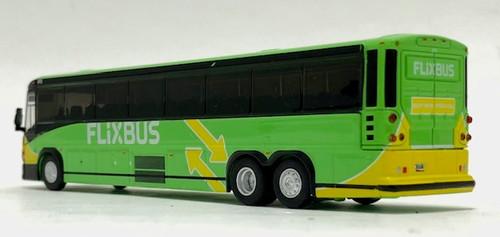 Iconic Replicas 1:87 MCI D4505 Coach: FLiXBUS / Destination: Phoenix
