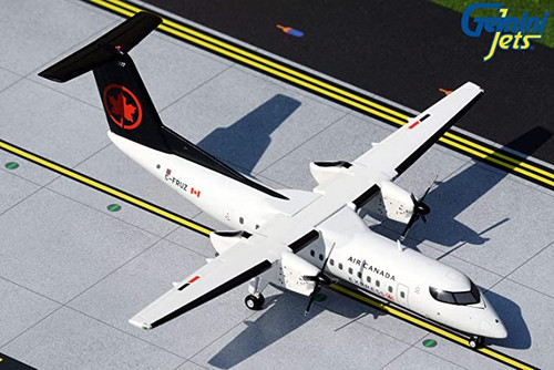Gemini 200 1:200 De Havilland DHC-8-300: Air Canada G2ACA851