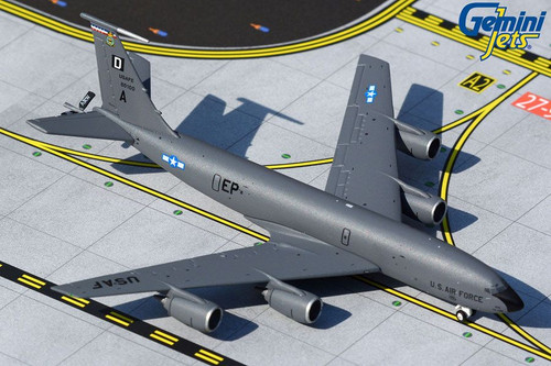 Gemini MACS 1:400 USAF KC-135 Airborne Refueling Tanker: Mildenhall 0100 GMUSA097