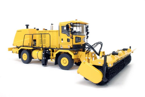 TWH 1:50 Oshkosh H-Series Airport Runway Snow Sweeper