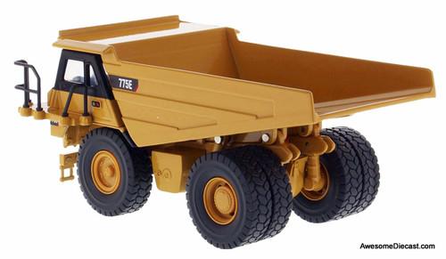 Diecast Masters 1:64 Caterpillar 775E Mining  Dump Truck