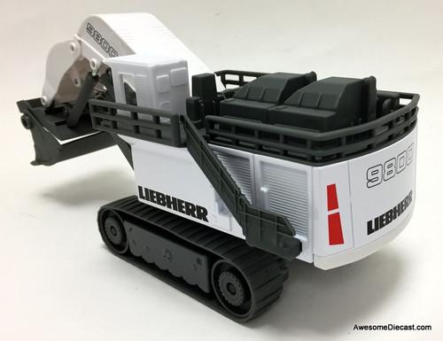 SIKU 1:87 Liebherr Mining Excavator