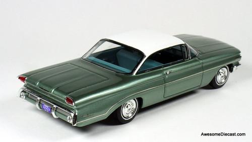 Goldvarg Collection 1:43 1960 Oldsmobile Coupe, Fern Mist