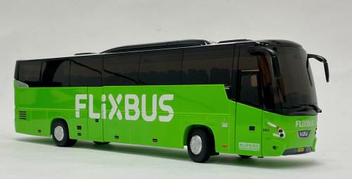 Holland Oto 1:50 VDL Futura FHD2 Coach: FLiXBUS / Kupers