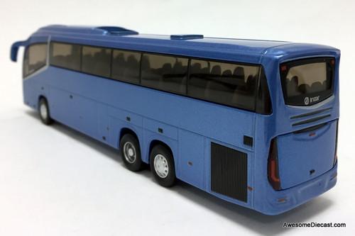 Holland Oto 1:76 Irizar i6S, Metallic Blue
