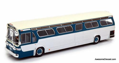 IXO 1:43 1969 GMC TDH-5301 New Look Transit Bus