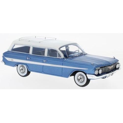 Neo 1:43 1961 Chevrolet - Nomad Station Wagon