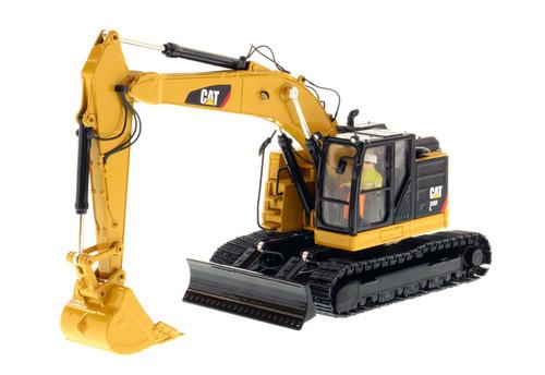 Diecast Masters 1:50 Caterpillar 335F L Hydraulic Excavator - High Line Series