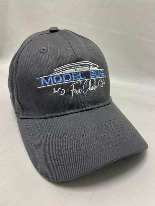 Model Bus Fans Limited Edition Hat