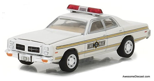 Greenlight 1:64 1978 Dodge Monaco: Illinois State Police