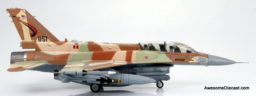 Hobby Master 1:72 F-16 Fighting Falcon: Lockhead F-161 Sufa